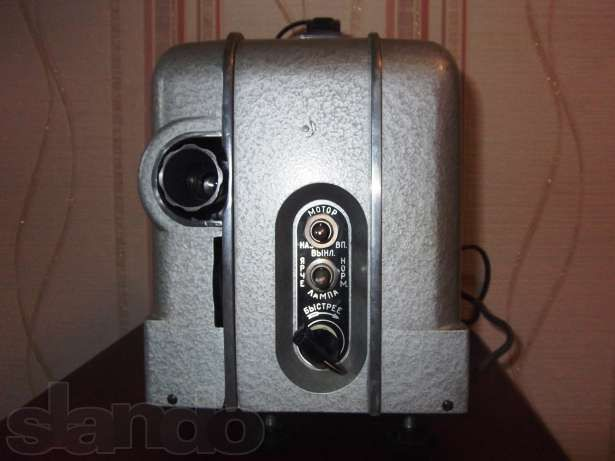 Кинопроектор Луч в Алчевске - изображение 3