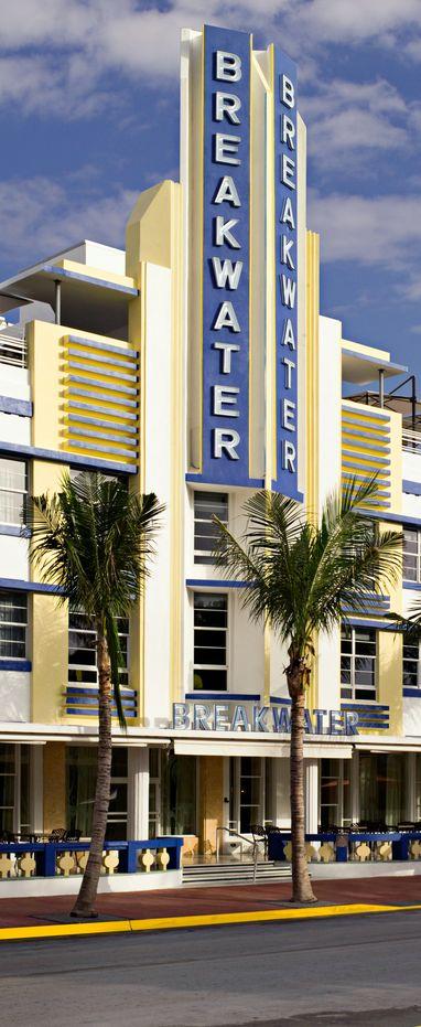 Classic Miami South Beach    #Travel #DanCamacho