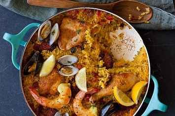 17 Classic Spanish Dishes You Need In Your Life