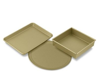 Magic Line Cake Pans Dishwasher Safe