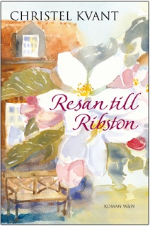 Resan till Ribston, av Christel Kvant