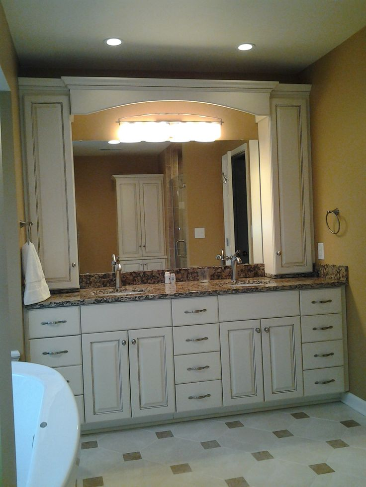 28 Best Bathroom Sink Countertops Images On Pinterest  Bath Classy Utah Bathroom Remodel Review