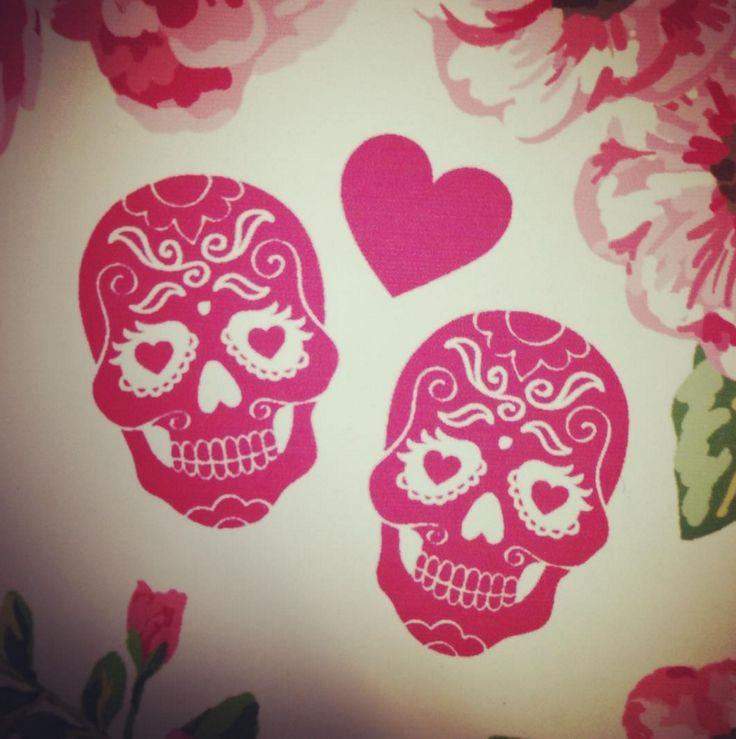 Calacas in love ♥︎