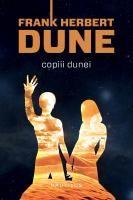 Frank Herbert - Copiii Dunei (hardcover)