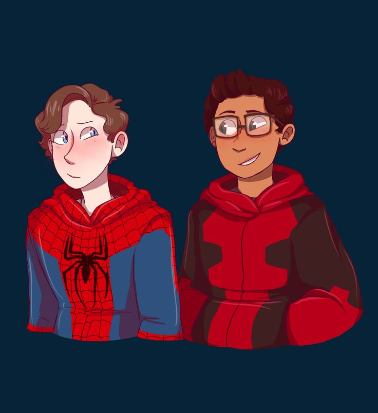 YEAH FUCK THE WHOLE TIME WATCHING SPIDEY HOMECOMING I WAS LIKE WOW ,??? BE MORE CHILL???