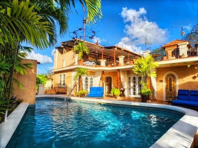 S Only Boutique Getaway In Barbados Arch Hotels Onlytop