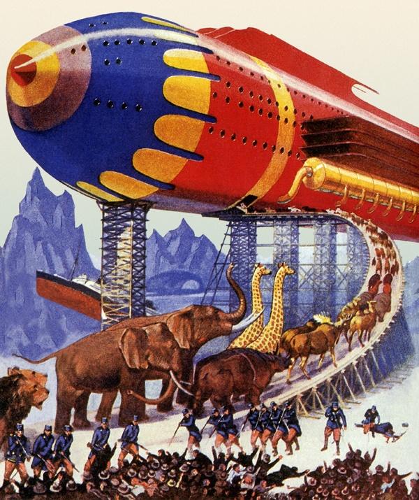 58 Best Retro Scifi Images On Pinterest: 69 Best Futuristic Retro Artwork Images On Pinterest