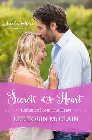 Review: The third Arcadia Valley Romance novel released this week! I'm thrilled to watch each author's series begin to take shape. Lee Tobin McClain jumped into the project months after the rest of us had …