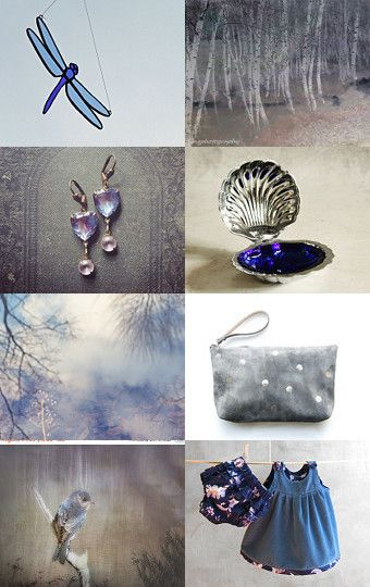 dragonfly by Anna Margherita on Etsy--Pinned with TreasuryPin.com