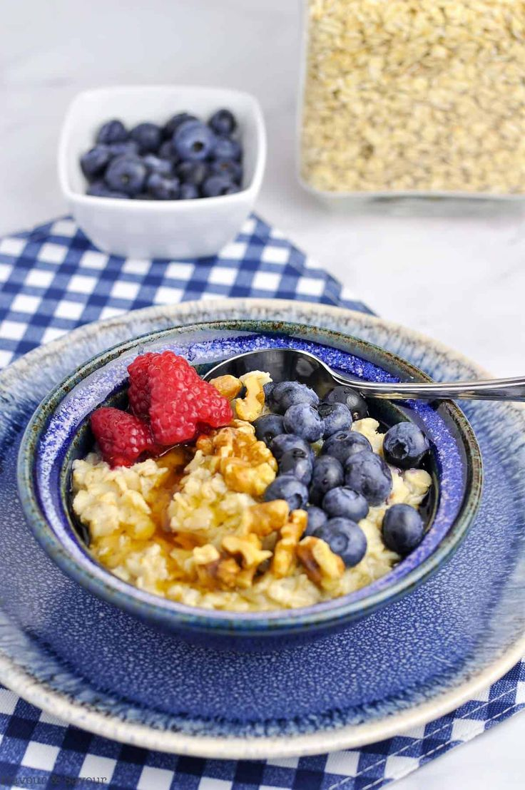 How to cook oatmeal recipe in 2020 with images