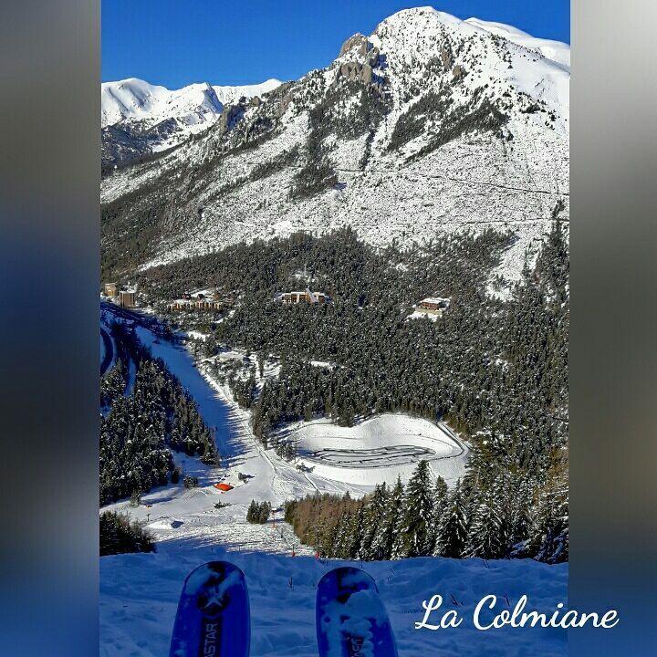 ❄Une super journée à la Colmiane❄  #lacolmiane #valdeblore #ski #montagnes #mountains #alpes #nature #naturephotography #nature_perfection #loves_captures_nature #arrièrepaysniçois #frenchalps #montagne_my_life #mountainview #neverstopexploring #hello_worldpics #hello_france #ilovenice #igersnice #votrefrance #nicelifestylelemag #jaimelapaca #paca_focus_on #france4dreams #visitcotedazur #cotedazurfrance #world_super_pics  #landscape #landscapephotography