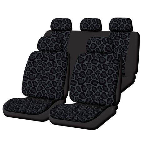 Jaguar 4pk Seat Cover at Walmart.ca