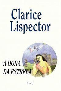 A hora da estrela | Clarice Lispector