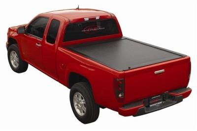 Pace Edwards Pace Edwards Jackrabbit Explorer Series Hard Retractable Tonneau Cover - JEF1290 JEF1290 Tonneau Cover:… #TruckParts #JeepParts