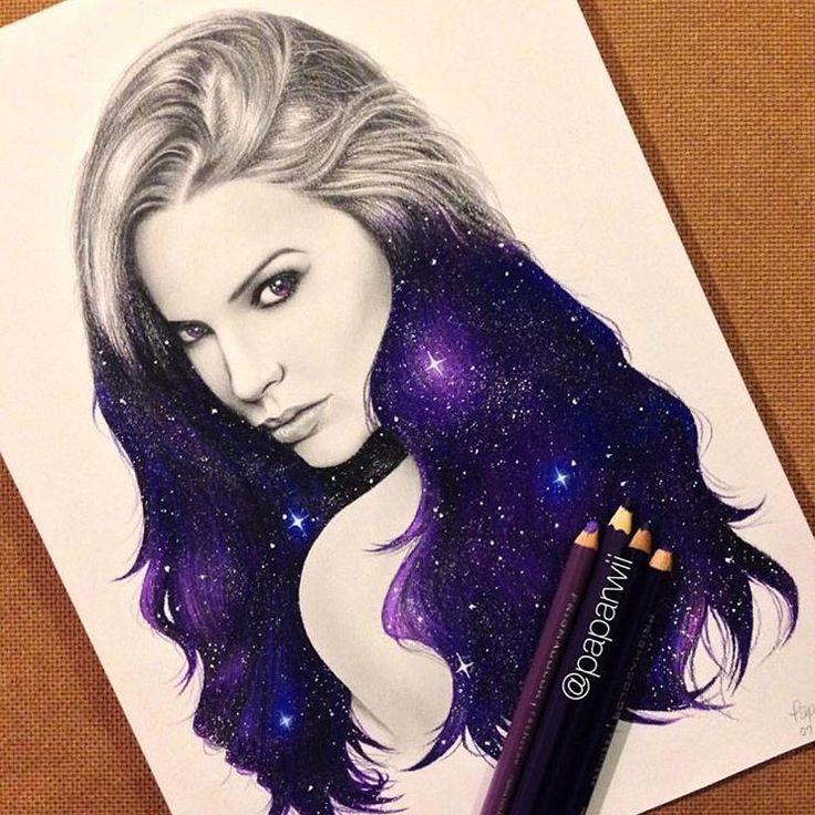 galaxy girl. AMAZING!