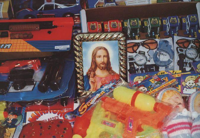 Martin_Parr_Common_Sense_toy_Jesus_1181_67