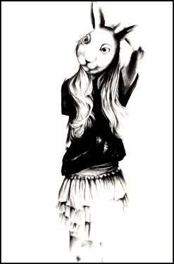 Ms. Bunny