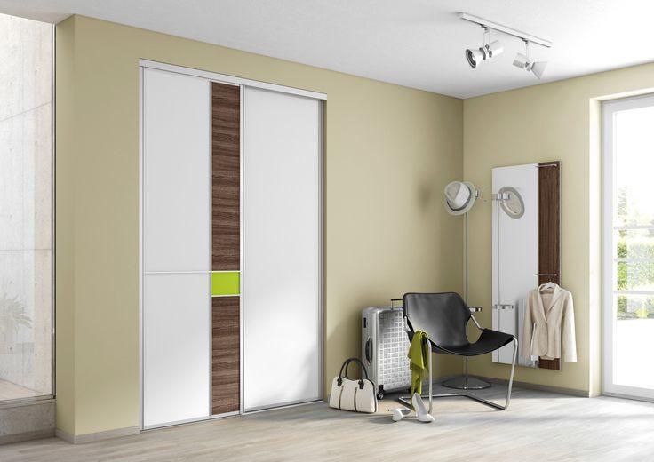 les 61 meilleures images du tableau portes de placard by sogal sur pinterest portes de placard. Black Bedroom Furniture Sets. Home Design Ideas