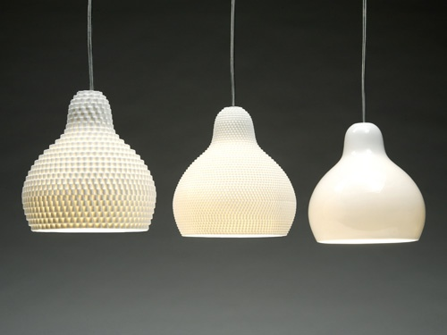 Guillaume Delvigne   72dpi, 144dpi, 300dpi Pendant Lamps