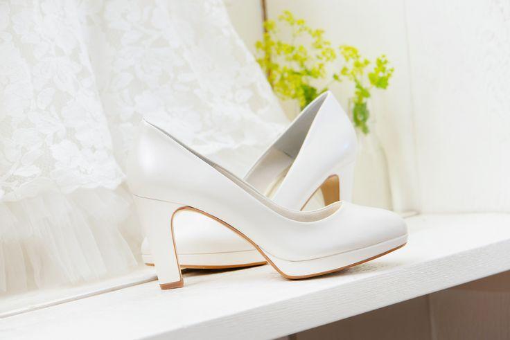 Renate Bridal shoes, Bruidsschoenen, Brautschuhe