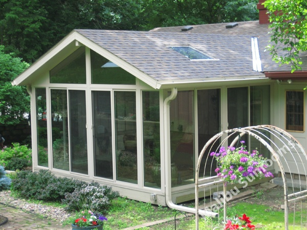 135 best sunrooms images on pinterest for Outdoor furniture omaha