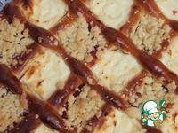 Деревенский пирог ингредиенты