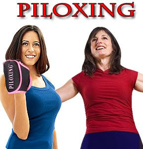 Piloxing is an exciting and invigorating exercise that is all about flexibility, power and core stability. Benefit from better balance and posture, body composition, improved muscle tone and definition after a piloxing workout.