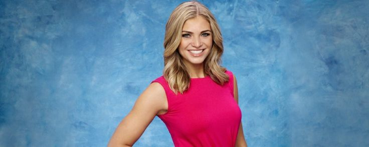 'The Bachelor' 2016 Olivia Caridi Is Most Aggressive; 'I Want Ben Alone' - http://www.australianetworknews.com/bachelor-2016-olivia-caridi-aggressive-want-ben-alone/