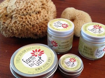 Meet 'Farm to Girl' -- the world's first zero waste, closed loop, non-toxic skin care company