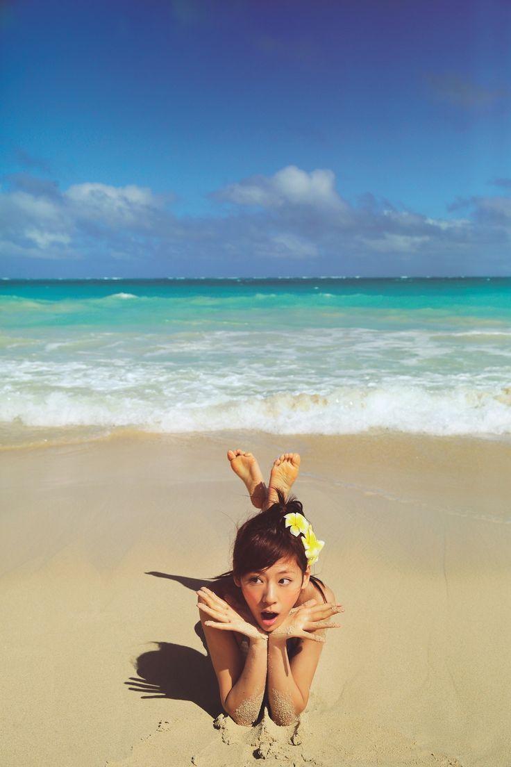Seventeen編集部:Seventeen専属モデル・西内まりや、待望の初単行本『まりやまにあ』絶…|Seventeen(セブンティーン) #seventeen #西内まりあ #ハワイ