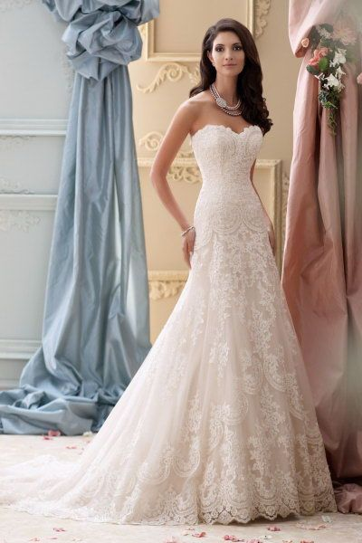 sale david tutera for mon cheri 115237 Justice price wedding dress sweetheart neckline and curved back bodice