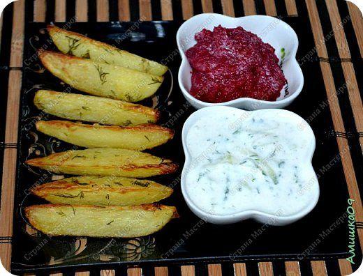Картофель «Айдахо» – это блюдо американской кухни, столь же популярное, как и знаменитый картофель фри, но в разы более полезное и менее калорийное.  фото 1