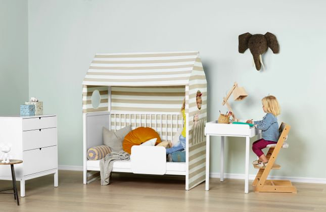 Stokke Home kinderkamer