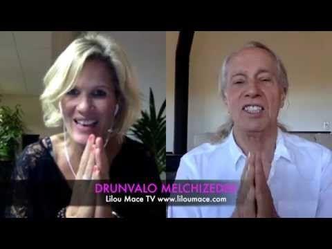The Greatest Secret in the Universe: No polarity in the Heart - Drunvalo Melchizedek > Lilou Macé