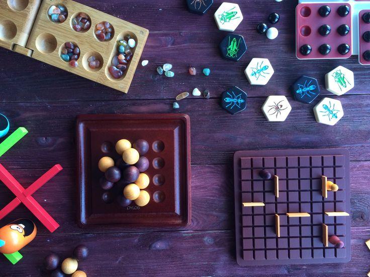 Чем заняться с детьми в новогодние каникулы дома и на прогулке « Блог КубиРуби