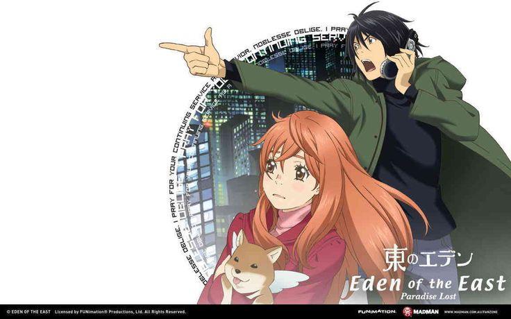 """Download Anime Higashi no Eden BD Subtitle Indonesia Batch - http://drivenime.com/higashi-no-eden-bd-subtitle-indonesia-batch/   Genres: #Action, #Comedy, #Drama, #Mystery, #Romance, #SciFi, #Thriller   Eden of The East Sinopsis Pada tanggal 22 November 2010, sepuluh rudal menyerang Jepang. Namun, aksi teroris ini belum pernah terjadi sebelumnya, yang kemudian dikenal sebagai """"Senin yang Ceroboh,"""" sepertinya tidak menimbulkan korban jiwa, dan segera dilupakan oleh"""