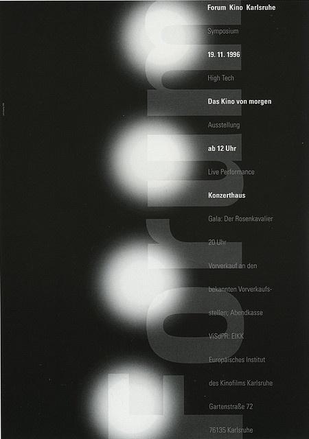Graphic design hfg karlsruhe by alki1 via flickr layout for Design karlsruhe