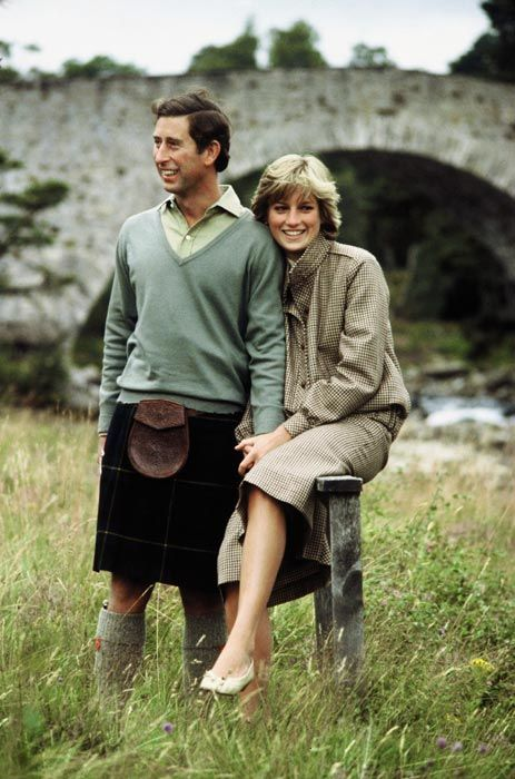 Prince Charles was the love of Princess Diana's life, her close friend claims - Photo 1 | Celebrity news in hellomagazine.comdiana