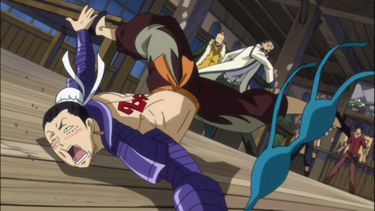 Fairy Tail Can a and Bacchus MangaGrounds - Read Fairy Tail Manga Online | Fairy Tail Forums