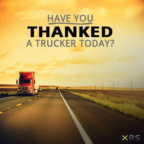 12 best Trucker appreciation images on Pinterest | Semi ...