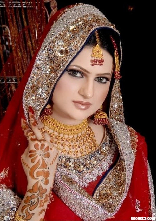 32 best Beaded Beauty images on Pinterest | Indian bridal ...