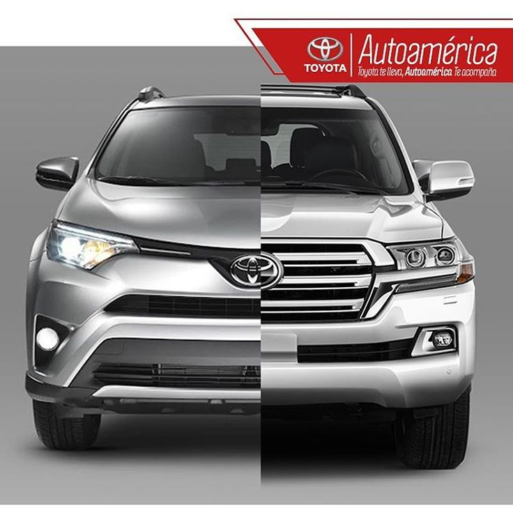 ¿Cuál #Toyota quieres para ti? Un SUV deportivo y vanguardista o un 4x4 elegante e imponente. Te esperamos en #Autoamérica para que nos cuentes tus necesidades, tu presupuesto y descubras las excepcionales características de #Toyota en una prueba de ruta. www.autoamerica.com.co    #ToyotaEsToyota #Autoamérica #100%Toyota #Toyotero #Toyotalover #OffRoad #TeamToyota #ToyotaNation #Toyoteros #4x4 #Toyota #MantenimientoExpress #quickrepair