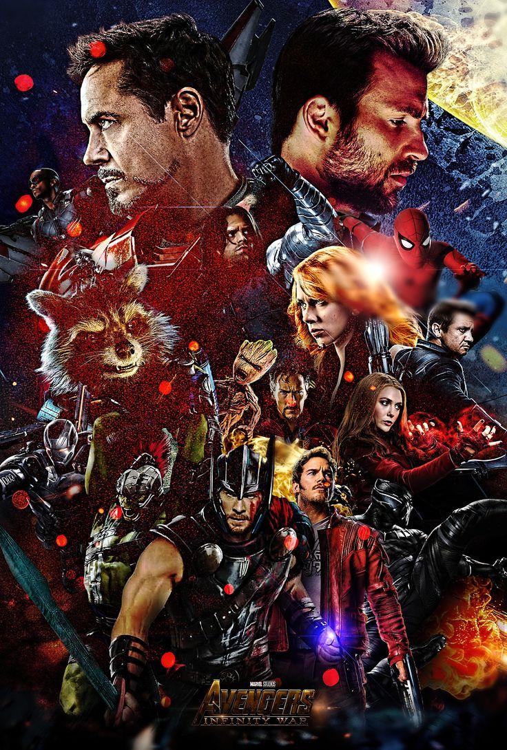 avengers infinity war | Tumblr