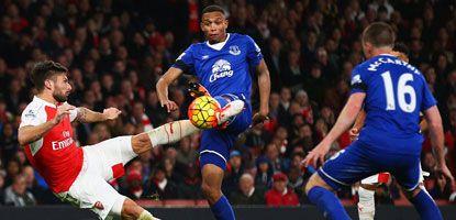 #Arsenal vs #Everton last minute #footballtickets