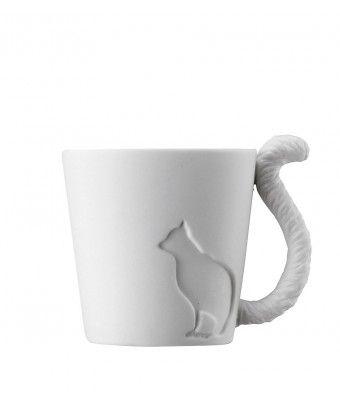Mugtail - Kot