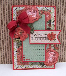 Artfull Crafts - made using August's Curiosity collection, from Kaisercraft