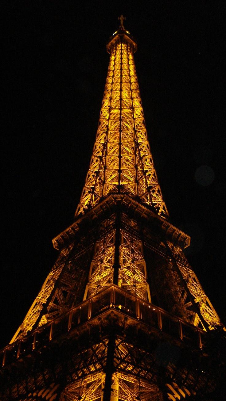 Eiffel Tower 2011