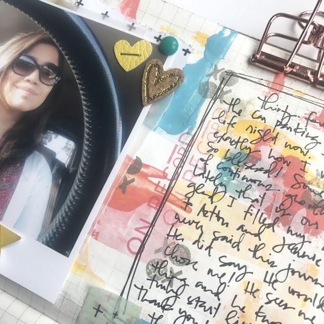 "Citrus Twist Kits: ""3 to Inspire"" with Tara Rice"