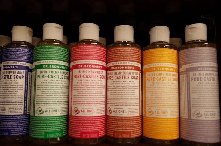 Image Credit: Aolin @ Flickr Castile soap, which originated in the Castile region of Spain, is an all-natural vegetable oil-based soap. Pure castile soaps are genuine soaps – as opposed to the complex blend of detergents that we generally regard to be liquid soaps which often, in fact, don't contain any soap whatsoever! Here's why you should always opt for the 'real deal' castile variety:…   [read more]