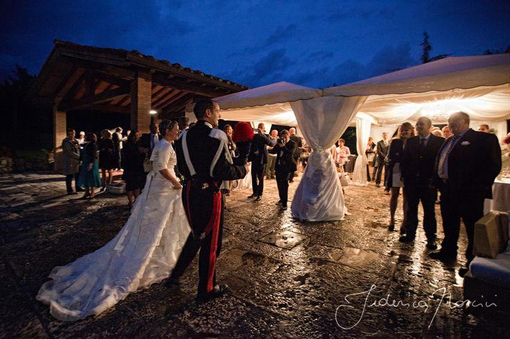 Wedding time at Borgo Corsignano / Bruiloft in Toscane / Hochzeit in Casentino.